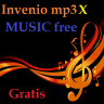 Download music for free in mp3 Icon