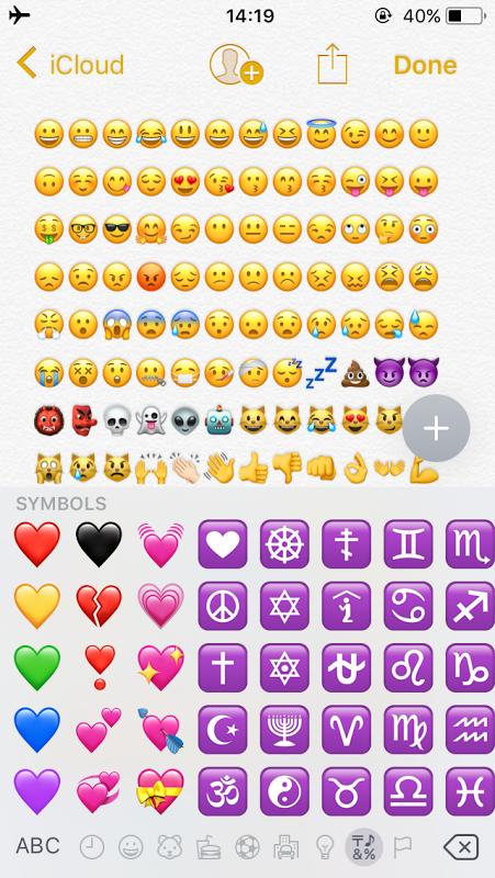 Iphone Emoji Apk Ios 10