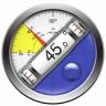 Clinometer Icon