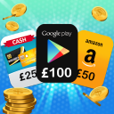 PlaySpot UK - Make Money Playing Games