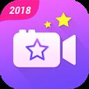 Star FX Video Maker - Video Editor For Star