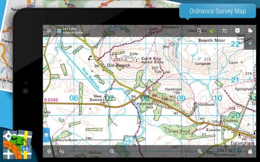 locus map pro paid apk