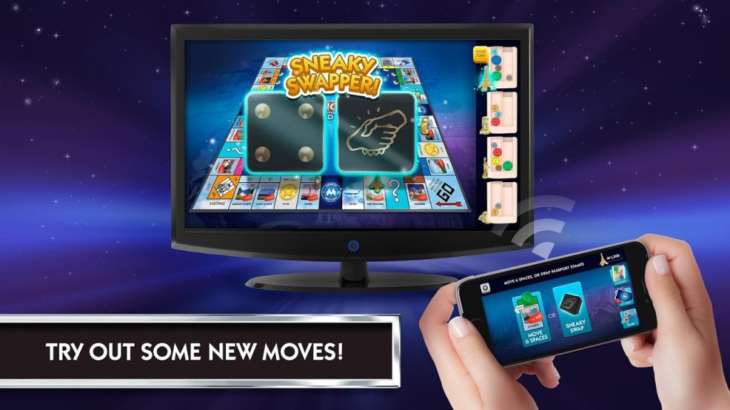 MONOPOLY HERE & NOW Review