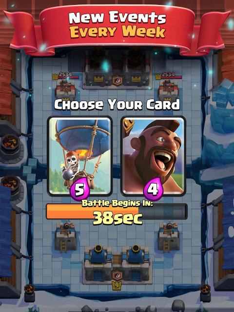 Clash Royale screenshot 15