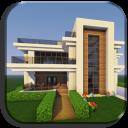 New Modern House for Mine✿✿✿craft - Best Design