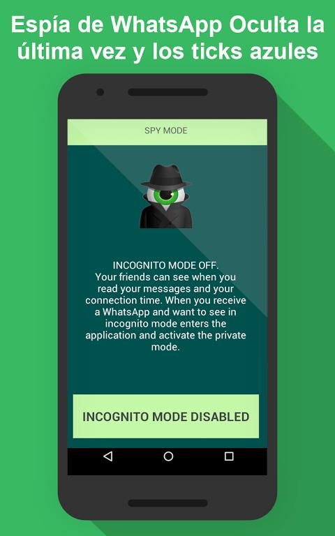 descargar espia de whatsapp para android gratis