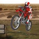 Сахара Biker