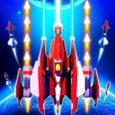 Space Phoenix - Shoot'em up