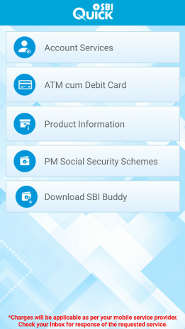 SBI Quick 5 2 0 Download APK for Android - Aptoide