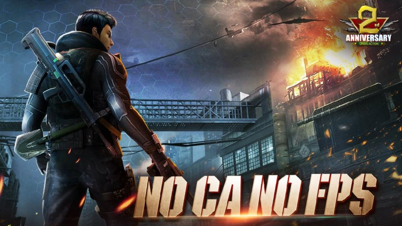 Crisis Action No Ca No Fps 2 0 6 Download Apk For Android Aptoide