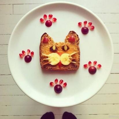 best food decoration ideas screenshot 1 ... & Best Food Decoration Ideas 1.0 Download APK for Android - Aptoide
