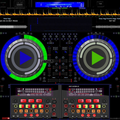 Virtual DJ Mixer Pro 1 0 Download APK for Android - Aptoide