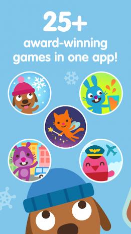 Sago Mini World 13 Download Apk For Android Aptoide