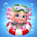 Ocean Friends : Match 3 Puzzle
