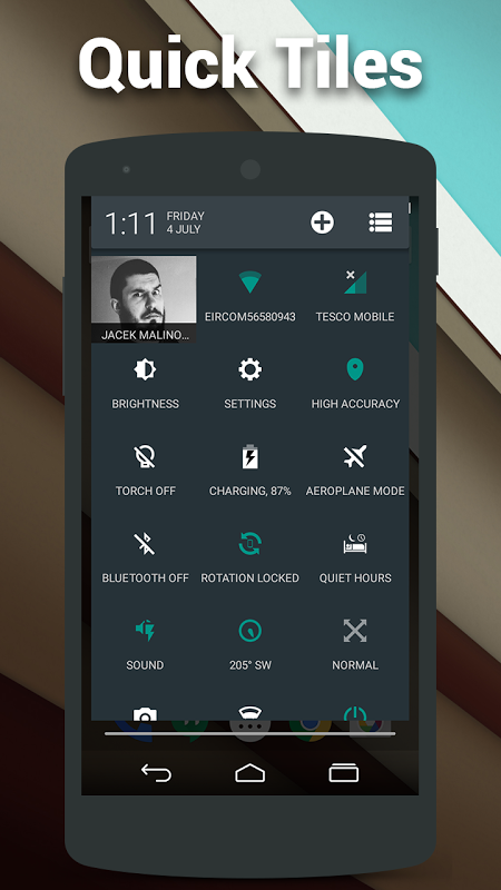 L for CM11/PA screenshot 2
