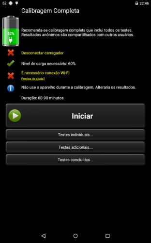 Bateria HD - Battery screenshot 17