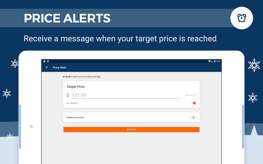 idealo - Price Comparison & Mobile Shopping App screenshot 14