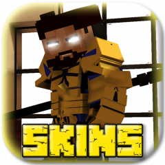 Herobrine Skins For Minecraft Download APK For Android Aptoide - Skins para minecraft pe herobrine