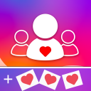 1000 - Followers & Likes for instagram by tags