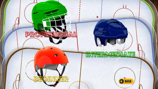 Ice Hockey League FREE screenshot 10