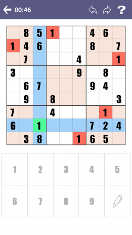 Free Sudoku Game 1 0 20 Download APK for Android - Aptoide