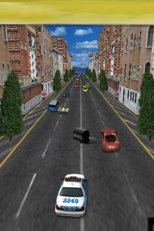 3D Rookie Cop 1 0 6 Download APK for Android - Aptoide