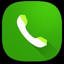 ASUS Calling Screen