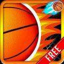 Urban Basketball Shot