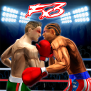 Fists For Fighting (Fx3)