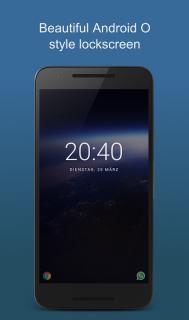 Floatify Lockscreen screenshot 7