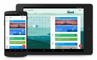 Google Kalender synchronisieren Screenshot
