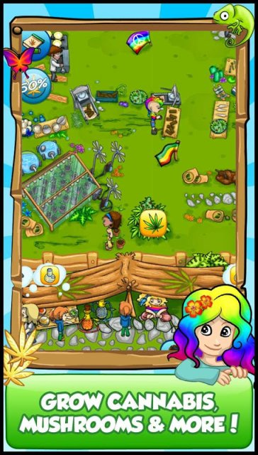 Garden of Weed Download APK for Android Aptoide