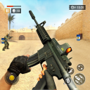 Real Commando Shooting 3D Games - Free Games 2021