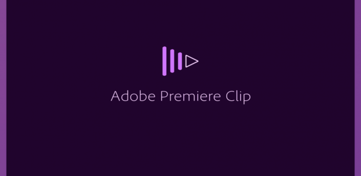 Adobe Premiere Clip 1 1 6 1316 Download APK for Android