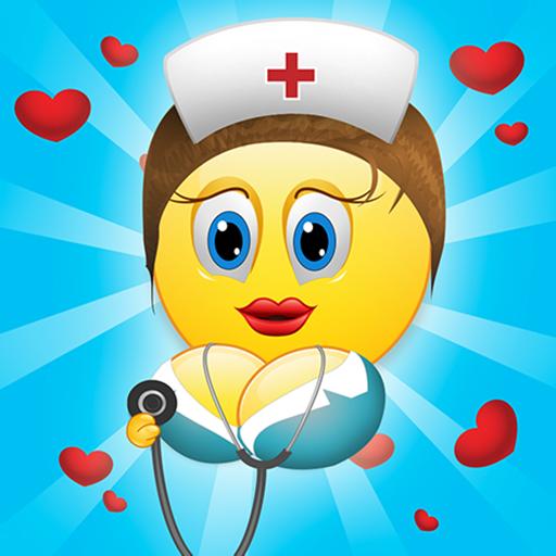 FlirtyCon - Adult Love Emojis