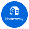 HomeAway Holiday Rentals Icon
