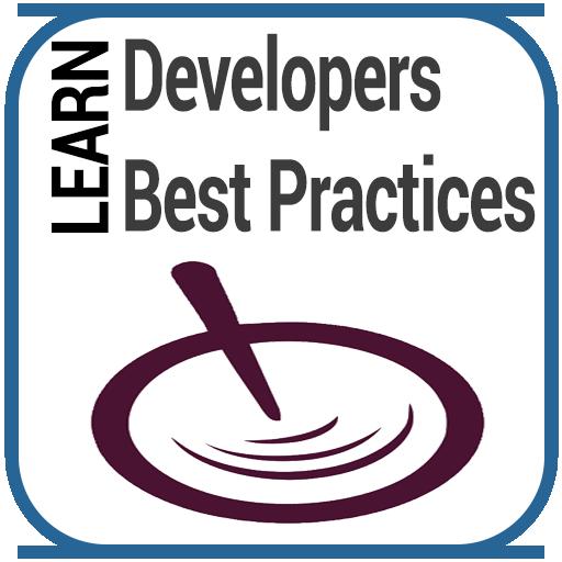 Developers Best Practices