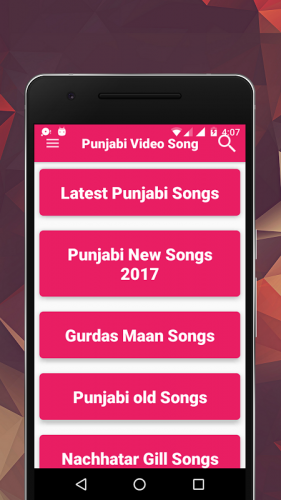New Punjabi Video Songs (HD) 1.4 Download Android APK | Aptoide