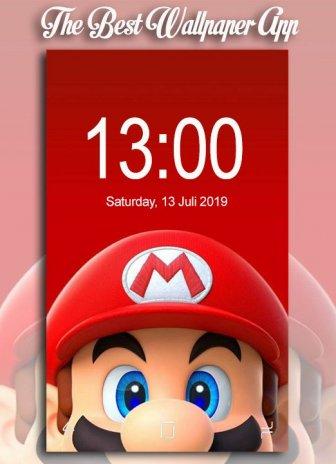 Super Mario Wallpaper Hd 10 Download Apk For Android Aptoide