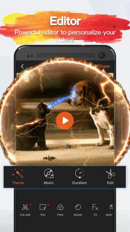 VivaVideo Pro:Video Editor App 5 8 2 Download APK for