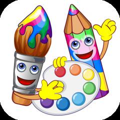 Disegno Colori Disegni Da Colorare Per Bambini 1028 Scarica Apk