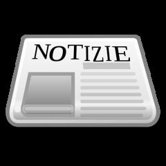 Notizie Icon