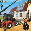 Mobile Home Builder City Construction Games 2021