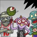 Basket Monsterz (Basketball Game)