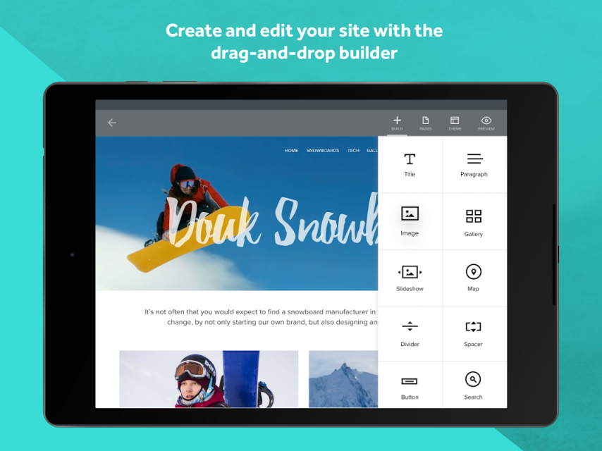 Weebly Create A Free Website Download Apk For Android Aptoide