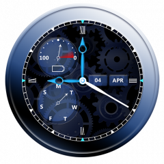 Live Analog Clock Wallpapers 10 Download Apk For Android
