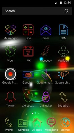 Neon Hd Wallpapers Icons Pack 114 Descargar Apk Para
