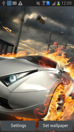 3d Cars Live Wallpapers 1 0 Download Apk For Android Aptoide
