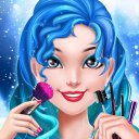 Ice Princess Makeup & Makeover - Makeup Games