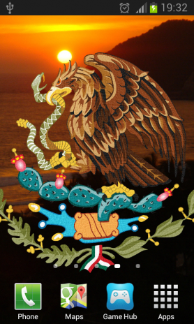 mexico flag live wallpaper  Mexico Flag Live Wallpaper 3.4 Download APK for Android - Aptoide